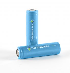 "K2 Energy Announces New ""K2 Ultra Line"" of High-Power Cells, Batteries and Packs"