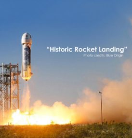 K2 Energy Battery Powers Historic Rocket to Space