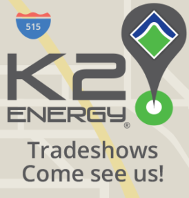 K2 Tradeshow Roadmap