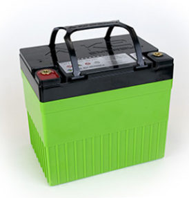 "K2 Energy Solutions Inc. (""K2"") Releases for Immediate Availability their New U1 Battery"