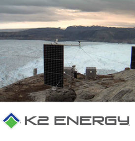 K2 Energy Begins 6 Month Battery Endurance Experiment.